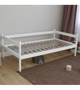 Кровать тахта Можга Красная Звезда Р425 белый