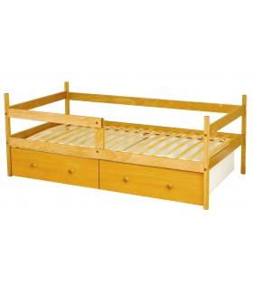 Кровать тахта Можга Красная Звезда Р425 Э ольха эмаль