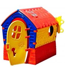 Пластиковый домик Лилипут