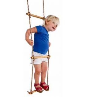 Веревочная лестница Можга