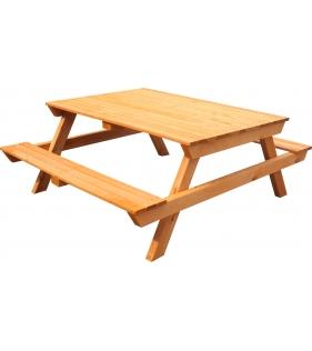 Стол-скамейка Р943.1