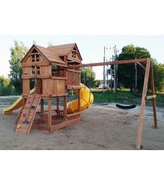 Детский игровой комплекс Р955-3