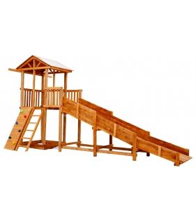Детская площадка 2 с горкой