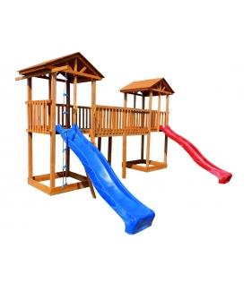 Детская площадка 6